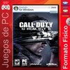 Call of Duty: Ghosts / ESPAÑOL