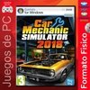 Car Mechanic Simulator 2018 / Español - comprar online