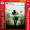 Call of Duty: Modern Warfare Remastered / ESPAÑOL