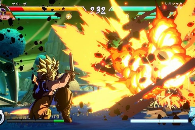 Dragon Ball Fighter Z / Español - comprar online