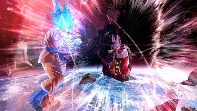 Dragon Ball: Xenoverse 2 (v1.09) / Español