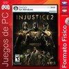 Injustice 2 Legendary Edition / Español - comprar online
