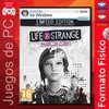 Life Is Strange Before The Storm Deluxe Edition / Español