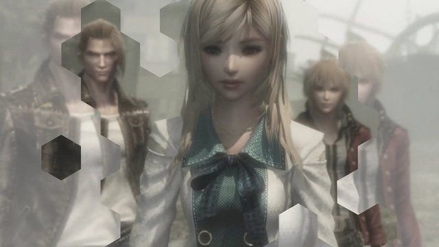 Resonance of Fate End of Eternity 4K HD Edition / ESPAÑOL en internet