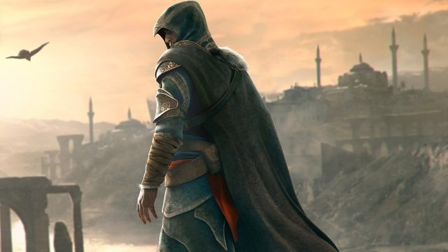Assassin's Creed: Revelations / ESPAÑOL en internet