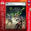 Monster Energy Supercross / Español - comprar online
