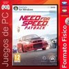 Need for Speed Payback / Español