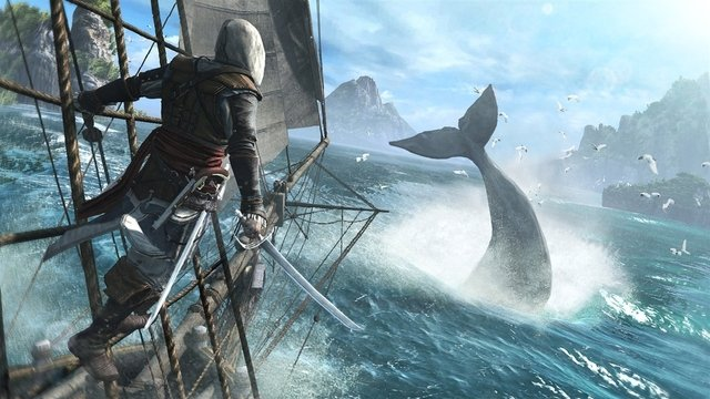 Assassin's Creed 4: Black Flag  Jackdaw Edition / ESPAÑOL - Juegos de PC