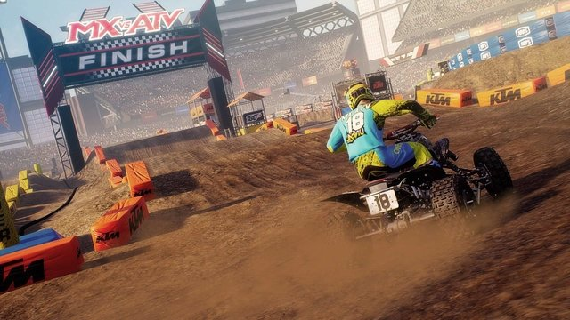 MX vs ATV All Out / Español - Juegos de PC