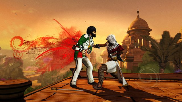 Imagen de Assassin's Creed Chronicles: India / ESPAÑOL
