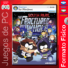 South Park: The Fractured But Whole / Español