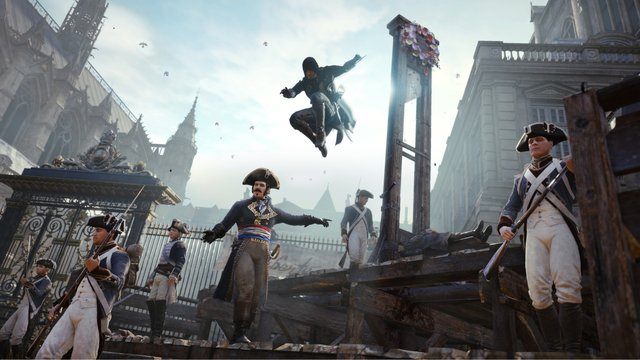 Assassin's Creed Unity / ESPAÑOL - comprar online