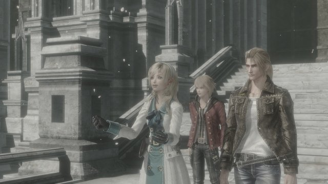 Imagen de Resonance of Fate End of Eternity 4K HD Edition / ESPAÑOL