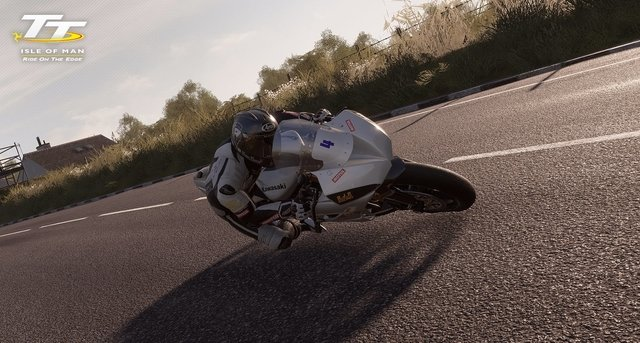 Imagen de TT Isle of Man - Ride on the Edge / Español