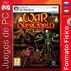 War for the Overworld / Español - comprar online