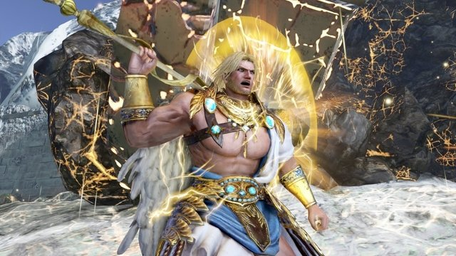 Warriors Orochi 4 / INGLES en internet