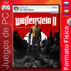Wolfenstein II: The New Colossus / Español