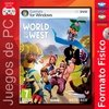 World to the West / Español - comprar online