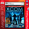 XCOM: Enemy Unknown: The Complete Edition / Español - comprar online