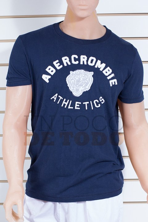 Remera Abercrombie & Fitch