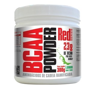 BCAA POWDER 100g - RED Series