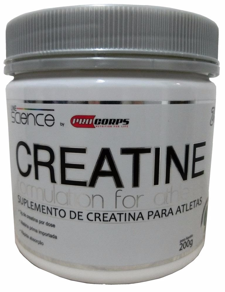 creatina-pro-corps-line-science-creatine-200g-procorps-sagat-suplementos