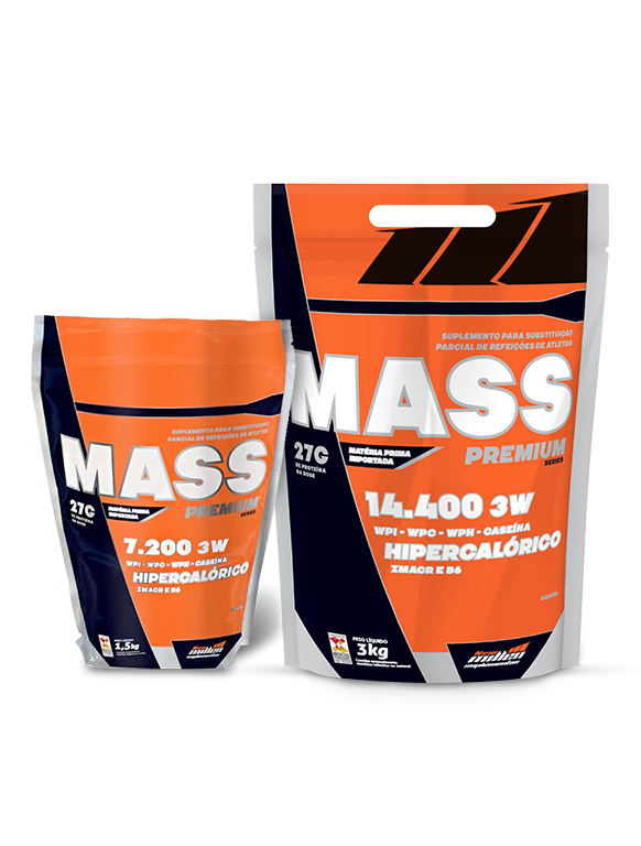 MASS 3W PREMIUM SERIES - New Millen