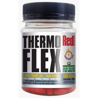 THERMO FLEX 150 TABS  - RED SERIES