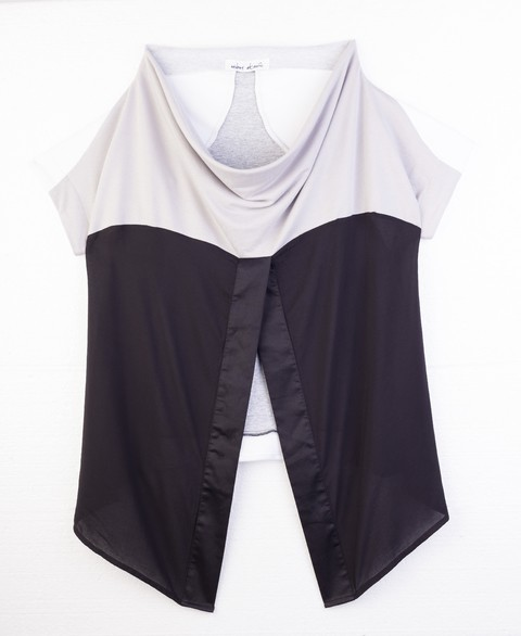 Blusa Middle