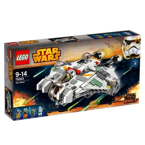 LEGO 75053 The Ghost - Star Wars