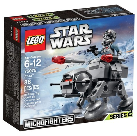 LEGO 75075 AT-AT - Star Wars