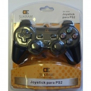 Controle similar Playstation 2