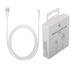 Cabo USB iPhone 5, 6 e 7 na internet