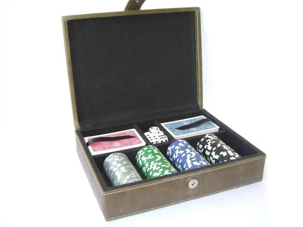 Juegos de poker 51