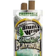 Blunt Wrap Champanhe (champagne)