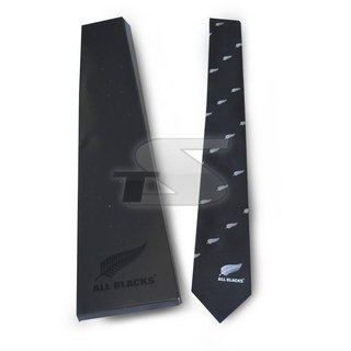 Corbata y Corbatin oficial - All Blacks - - Todo Arbitros