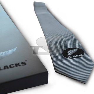 Corbata y Corbatin oficial - All Blacks - en internet
