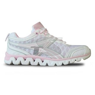 Zapatillas Running Athix - UP0623 Blanco/Rosa en internet