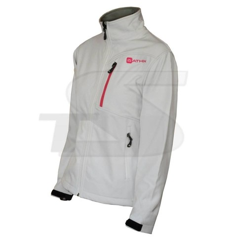 Campera  Soft Shell Athix 1321