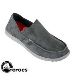 Mocasines Crocs - Santa Cruz Suede -