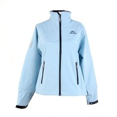 Campera  Soft Shell Athix  1124 Celeste