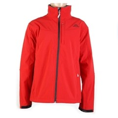 Campera Soft Shell Athix 1105 Rojo
