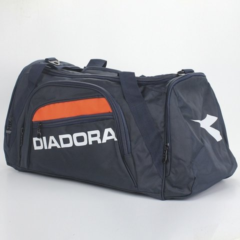 Bolso Diadora League Deportivo Gym 61 Litros