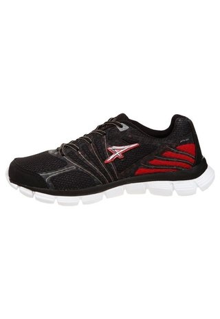 Zapatillas Running Athix-Enthusiastic-Neg/Rojo en internet