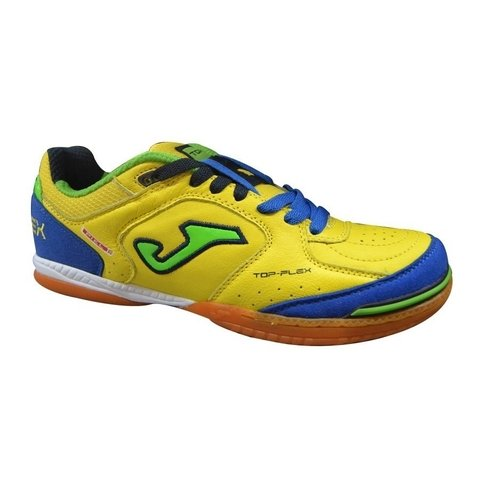 Botines Joma Top Flex Indoor Futsal