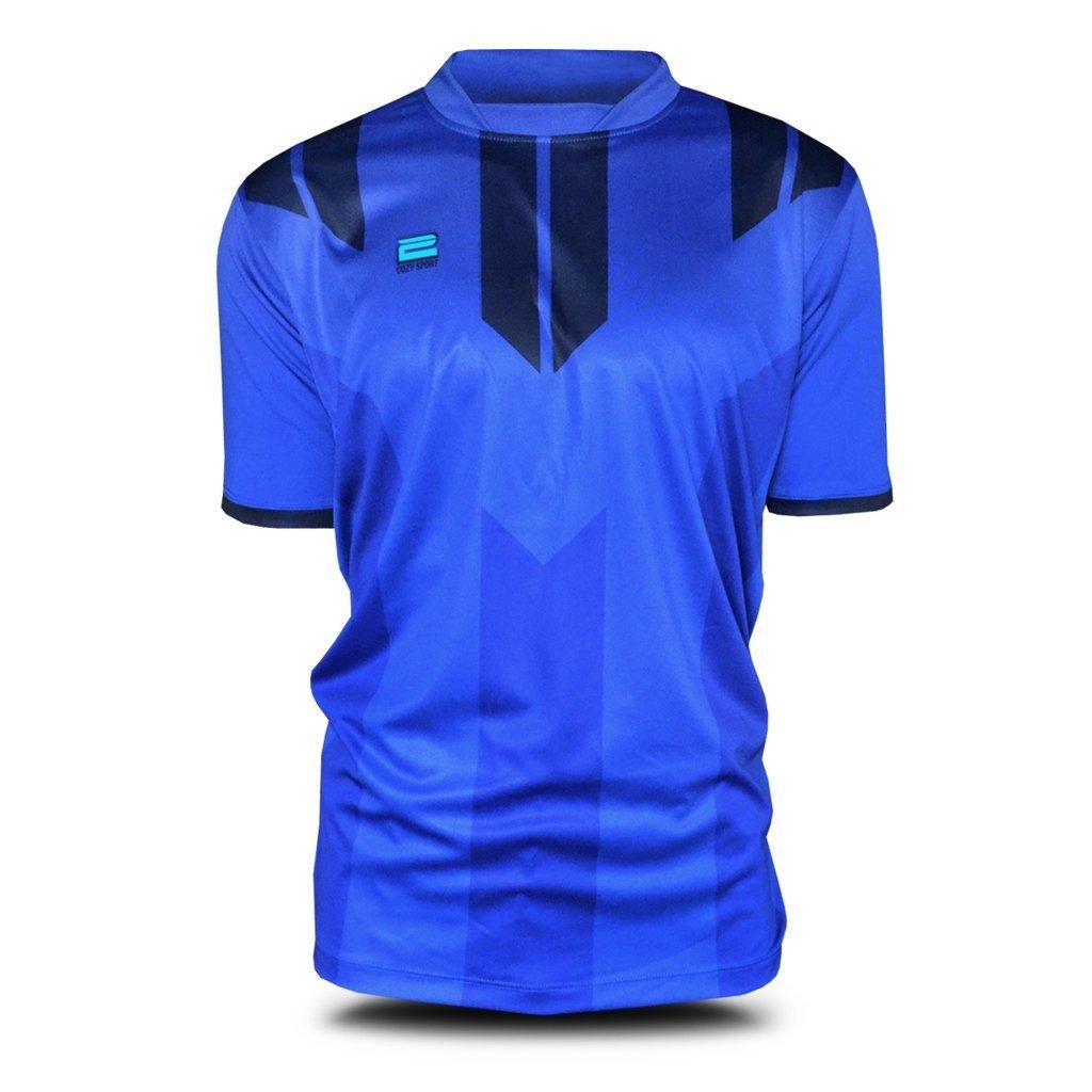Camiseta de Futbol FUT16 Azul 45c939cf669e3