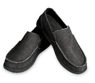Mocasines Crocs Santa Cruz en internet