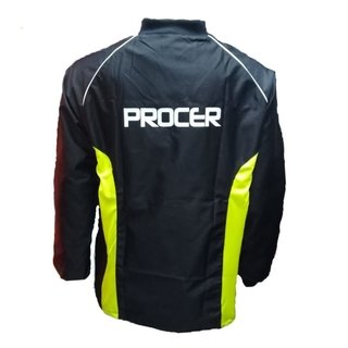 Buzo Rompeviento Impermeable Rugby Procer - comprar online