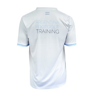 Remera de Entrenamiento Footgolf en internet