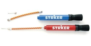 Inflador Doble acción Striker - comprar online